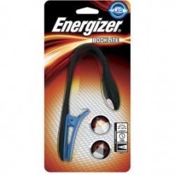 Energizer SVÍTILNA BOOKLITE CLIP