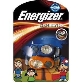 Energizer SVÍTILNA ČELOVÁ KIDS 2v1