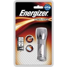 Energizer SVÍTILNA METAL 6 LED