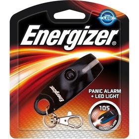 Energizer SVÍTILNA NA KLÍČE S ALARMEM