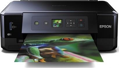 Epson XP-530 ink multifunkce WiFi USB SD