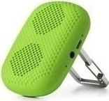eSTUFF Bluetooth Speaker Exo, Green