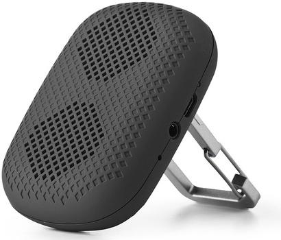 eSTUFF Bluetooth Speaker Exo, Grey