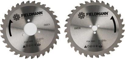 Fieldmann FDK 9003 Kotouče FDK 2003-E