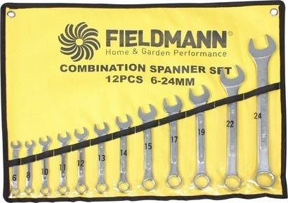 Fieldmann FDN 1010 Stranové klíče