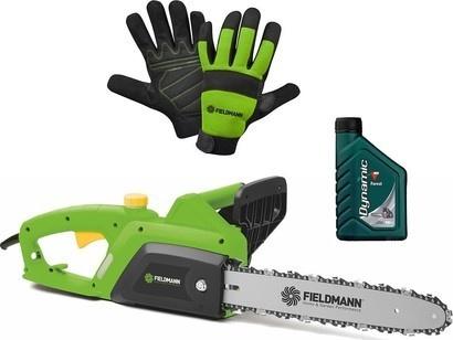 Fieldmann FZP 2000 + FZO 6010 + olej