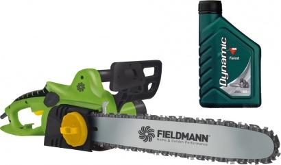 Fieldmann FZP 2001-E + MOL Dynamic Forest
