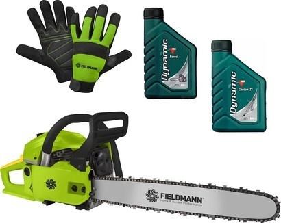 Fieldmann FZP 4516 + 2 oleje + FZO 6011