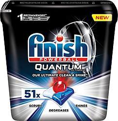 Finish Quantum Ultimate 51 ks tablety