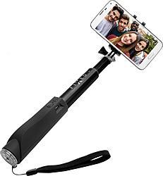Fixed FIXSSBTBK Selfie Stick Black