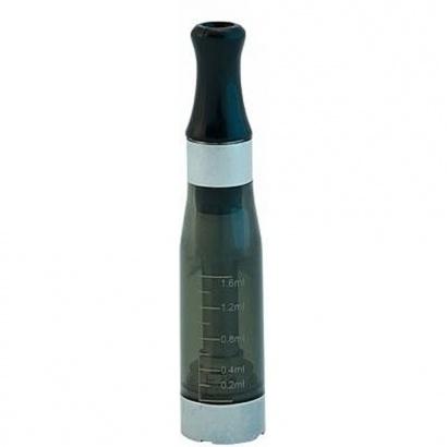 FORTUNECOME Clearomizér CE4 černý