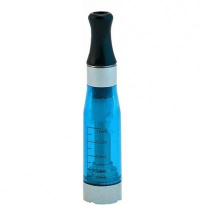 FORTUNECOME Clearomizér CE4 modrý