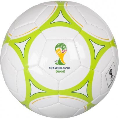 FAST Fotbalový míč s logem MS 2014