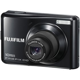 FujiFilm FinePix C10 BK