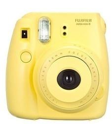FujiFilm INSTAX MINI 8S - Yellow