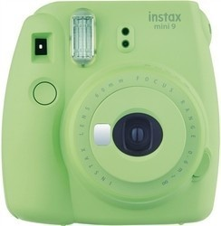 FujiFilm INSTAX MINI 9 - Lime Green