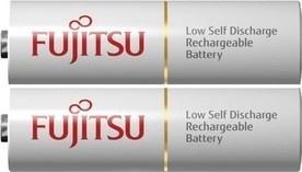 Fujitsu HR-3UTCEX-2B White AA 2x