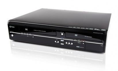 FUNAI TD6D-D500GB