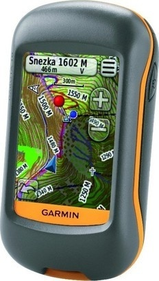 Garmin Dakota 10 outdoor