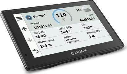 Garmin DriveSmart 60T Lifetime Europe