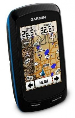 Garmin EDGE 800 Bundle Europe