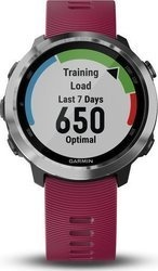Garmin Forerunner 645 Optic Music Red
