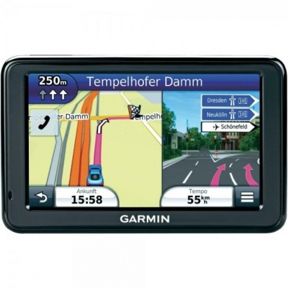 Garmin Nüvi 2495T Lifetime