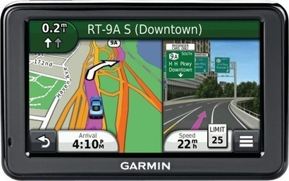Garmin nüvi 2497T Lifetime Europe 45