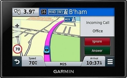 Garmin nüvi 2689 Lifetime Europe 45