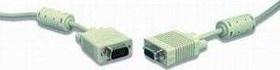 Gembird Kabel příp. 15M/15M VGA 9m