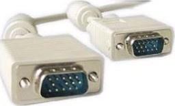 Gembird Kabel prodl 15M/15F VGA 1,8m st