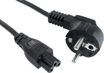 Gembird Kabel síť 1,8m VDE 220/230V 3 p.