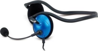Genius HS-300A blue