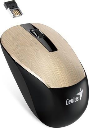 Genius NX-7015 zlatá