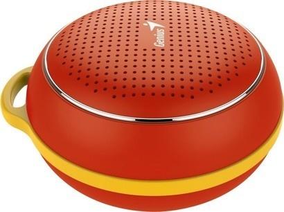 Genius SP-906BT červené