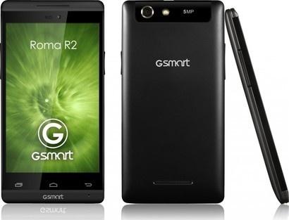 Gigabyte GSmart Roma R2 + černá