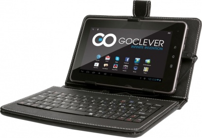 GoClever GC TAB R70 + klávesnice