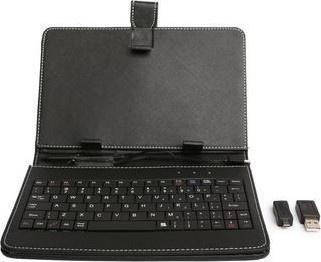 "GoClever Keyboard case 7"""