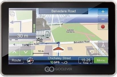 GoClever Navio 505
