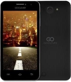 GoClever Quantum 450 Dual SIM Black