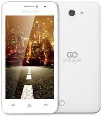 GoClever Quantum 450 Dual SIM White