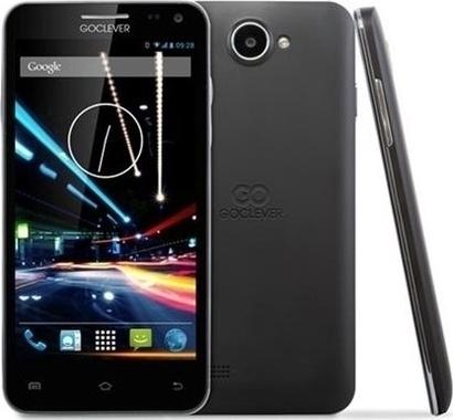 GoClever Quantum 500 Dual SIM Black