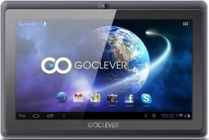 GoClever TERRA 70L