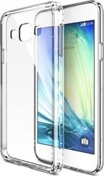 Goospery Clear Jelly P9 Lite 2017 Mercury