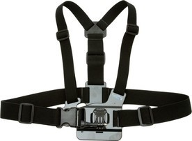 GoPro Držák na prsa (Chest Mount Harness)