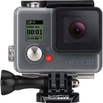 GoPro HERO+ HD