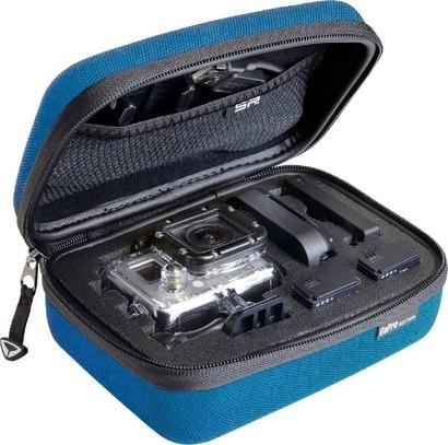GoPro POVEM modrý ochranný kufřík malý