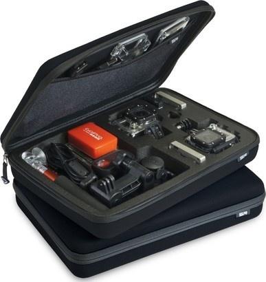 GoPro POVV černý ochranný kufřík velký