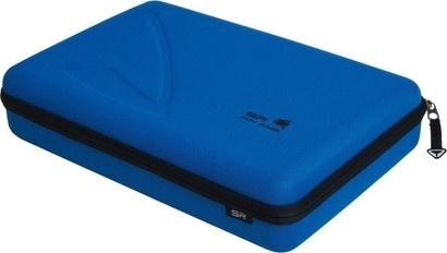 GoPro POVV modrý ochranný kufřík velký