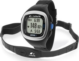 Runtastic GPS Watch and Heart Rate Monit